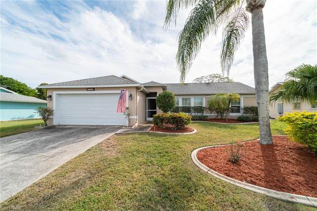 1720 SE 6th Street, Cape Coral, FL 33990 (MLS #221031984) :: Domain Realty
