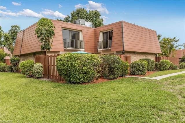 12342 Woodrose Court #1, Fort Myers, FL 33907 (MLS #221032047) :: Medway Realty
