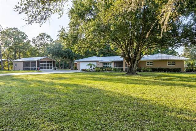 14851 E Hal Court, Fort Myers, FL 33905 (MLS #221032085) :: Waterfront Realty Group, INC.