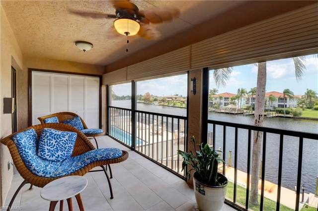 3732 SE 12th Avenue B-201, Cape Coral, FL 33904 (MLS #221032126) :: Waterfront Realty Group, INC.