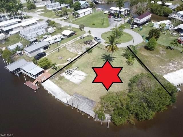Flamingo Drive, Everglades City, FL 34139 (#221032177) :: Southwest Florida R.E. Group Inc