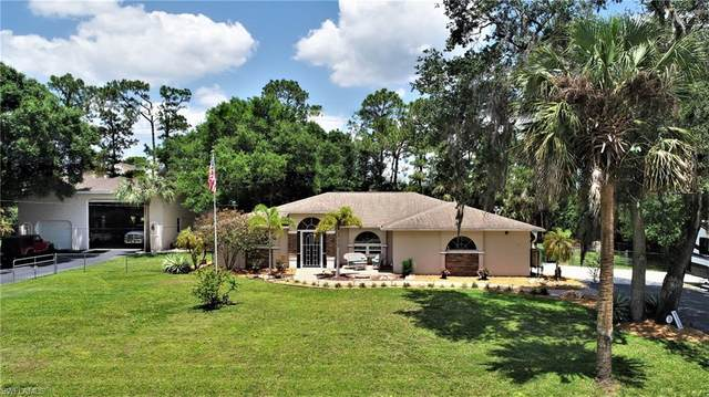 17870 Leetana Road, North Fort Myers, FL 33917 (MLS #221032183) :: RE/MAX Realty Team