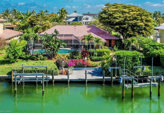 775 Limpet Drive, Sanibel, FL 33957 (MLS #221032189) :: Clausen Properties, Inc.