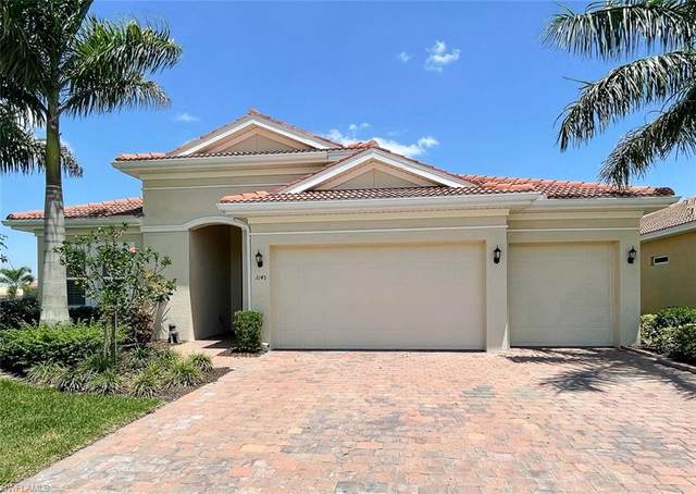 3145 Royal Gardens Avenue, Fort Myers, FL 33916 (MLS #221032195) :: Premiere Plus Realty Co.