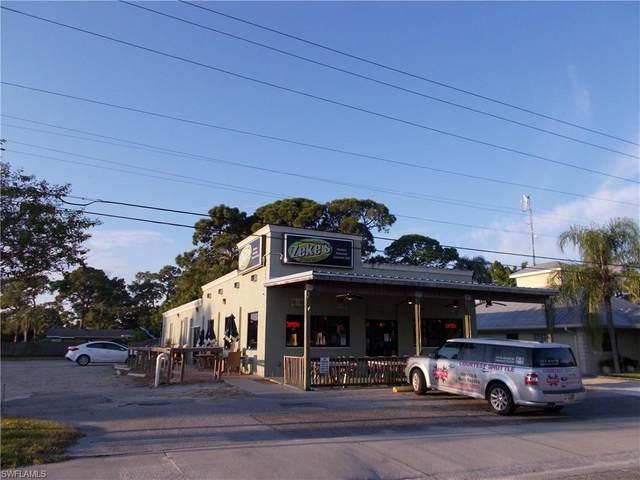 115 W Dearborn Street, Englewood, FL 34223 (MLS #221032198) :: Clausen Properties, Inc.