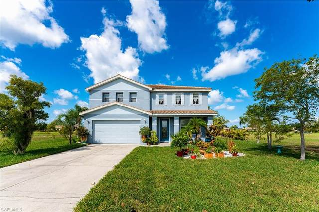 17159 Pebblewood Lane, Punta Gorda, FL 33955 (MLS #221032216) :: Premiere Plus Realty Co.