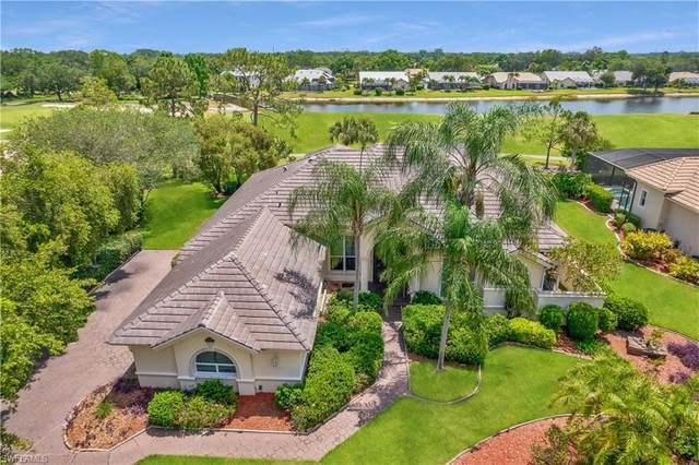 11561 Hampton Greens Drive, Fort Myers, FL 33913 (MLS #221032222) :: Tom Sells More SWFL | MVP Realty