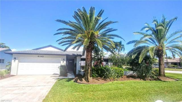 6345 Hofstra Court E, Fort Myers, FL 33919 (#221032297) :: The Michelle Thomas Team