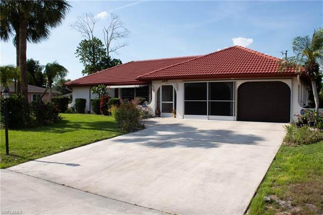Lehigh Acres, FL 33936 :: Coastal Luxe Group Brokered by EXP