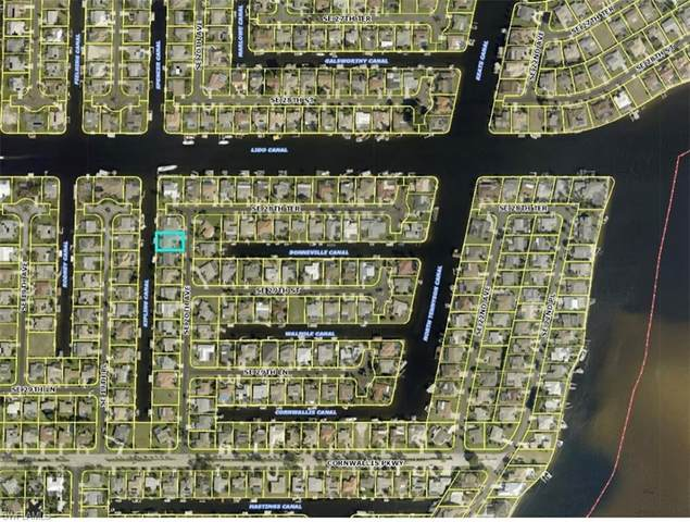 2806 SE 20th Avenue, Cape Coral, FL 33904 (MLS #221032313) :: Wentworth Realty Group