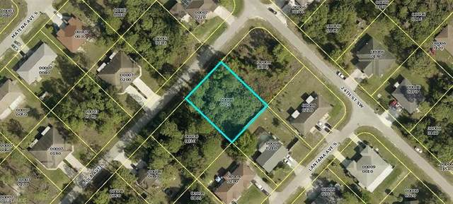 2405 Lola Avenue, Lehigh Acres, FL 33973 (MLS #221032343) :: BonitaFLProperties