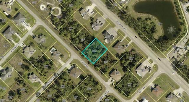 4864/4866 24th Street SW, Lehigh Acres, FL 33973 (MLS #221032371) :: BonitaFLProperties