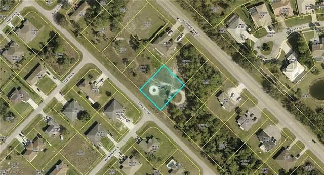 4880/4882 24th Street SW, Lehigh Acres, FL 33973 (MLS #221032376) :: Wentworth Realty Group