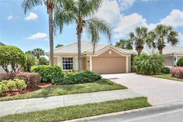 10016 Oakhurst Way Way, Fort Myers, FL 33913 (MLS #221032430) :: Domain Realty