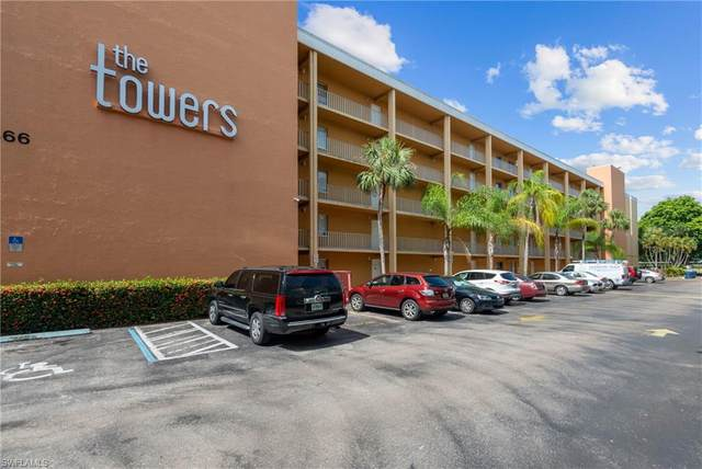 2366 E Mall Drive #321, Fort Myers, FL 33901 (MLS #221032433) :: Medway Realty