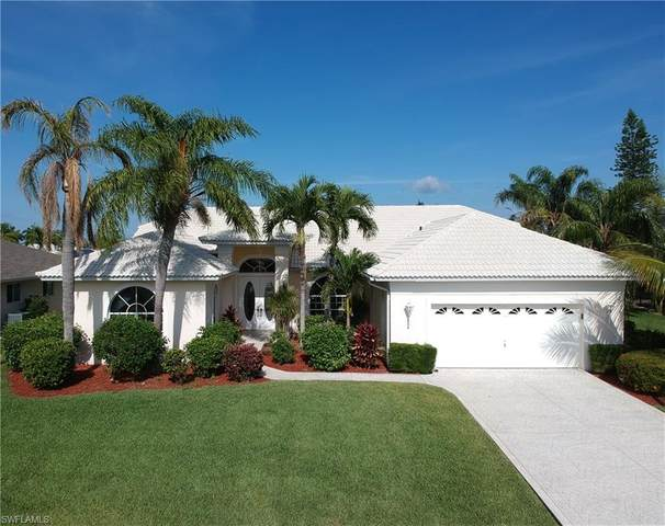 3347 SE 19th Avenue, Cape Coral, FL 33904 (MLS #221032446) :: Wentworth Realty Group