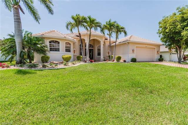 4120 SW 28th Place, Cape Coral, FL 33914 (MLS #221032455) :: Clausen Properties, Inc.