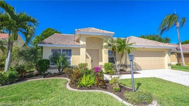 12271 Eagle Pointe Circle, Fort Myers, FL 33913 (MLS #221032523) :: Wentworth Realty Group