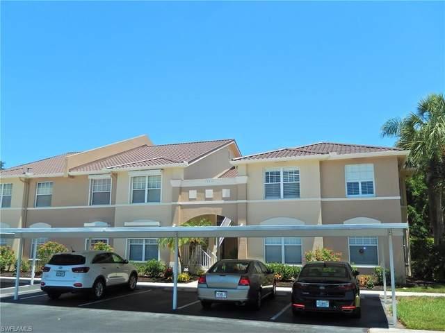 15000 Bridgeway Lane #207, Fort Myers, FL 33919 (MLS #221032525) :: BonitaFLProperties