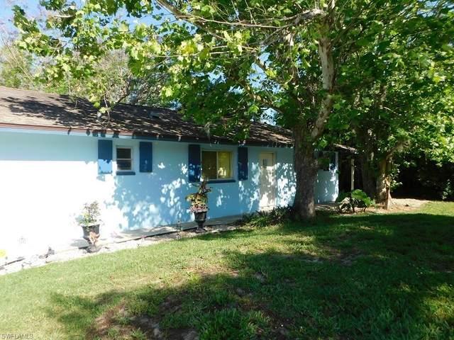 2200 Gardner Road, Alva, FL 33920 (MLS #221032547) :: Bowers Group | Compass