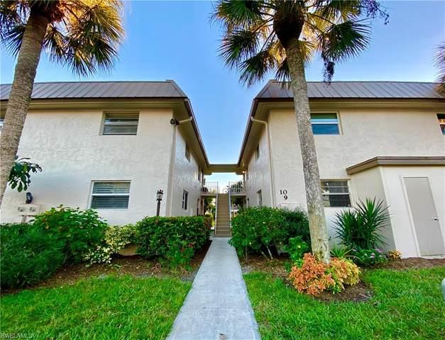 1549 Sandpiper Street #11, Naples, FL 34102 (MLS #221032604) :: Domain Realty
