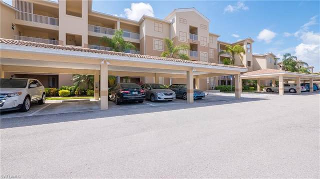14541 Legends Boulevard N #405, Fort Myers, FL 33912 (MLS #221032650) :: Waterfront Realty Group, INC.