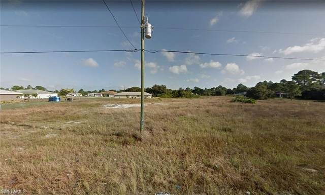 4728 22nd Street SW, Lehigh Acres, FL 33973 (MLS #221032690) :: Coastal Luxe Group Brokered by EXP