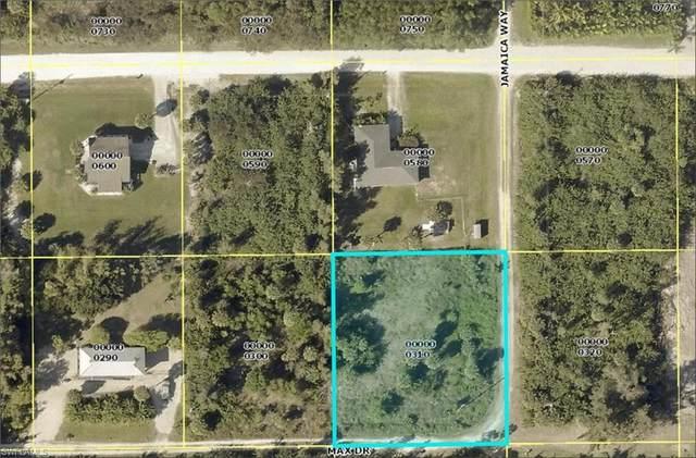 7308 Max Drive, Bokeelia, FL 33922 (MLS #221032727) :: Wentworth Realty Group