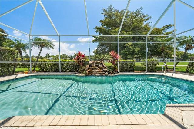 14844 Crescent Cove Drive, Fort Myers, FL 33908 (MLS #221032748) :: Wentworth Realty Group