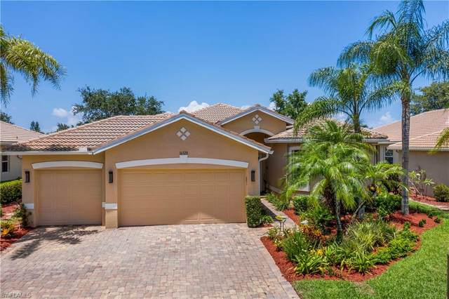 16328 Cutters Court, Fort Myers, FL 33908 (MLS #221032750) :: Eric Grainger | Jason Mitchell Real Estate
