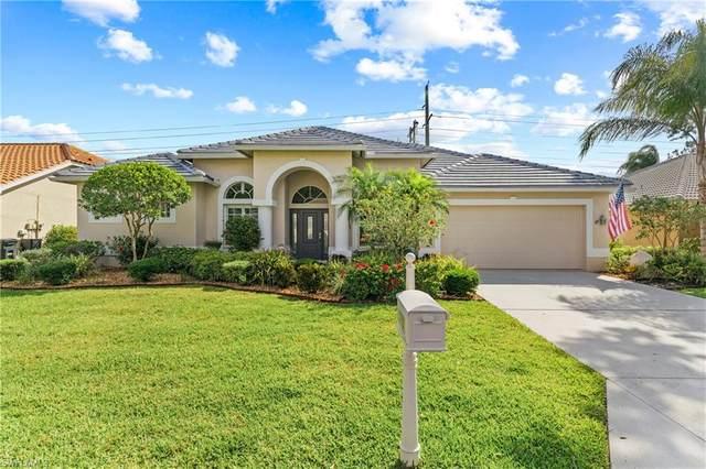 12802 Vista Pine Circle, Fort Myers, FL 33913 (MLS #221032760) :: Tom Sells More SWFL | MVP Realty