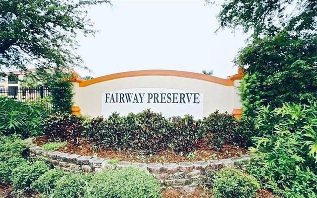 7905 Preserve Circle #113, Naples, FL 34119 (#221032805) :: Jason Schiering, PA