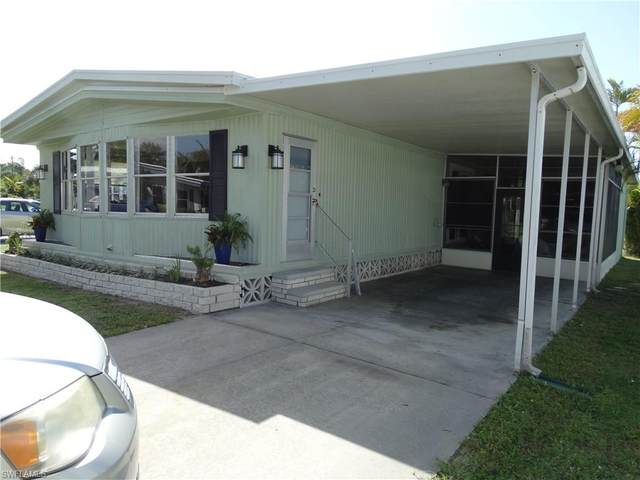 13671 Pintail Drive SW, Fort Myers, FL 33908 (MLS #221032833) :: Waterfront Realty Group, INC.