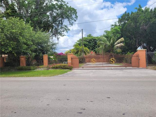 1300 Roberts Avenue W, Immokalee, FL 34142 (MLS #221032887) :: Waterfront Realty Group, INC.