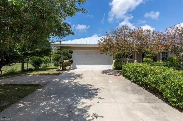 7030 Ramrod Circle, Labelle, FL 33935 (MLS #221032911) :: Premiere Plus Realty Co.