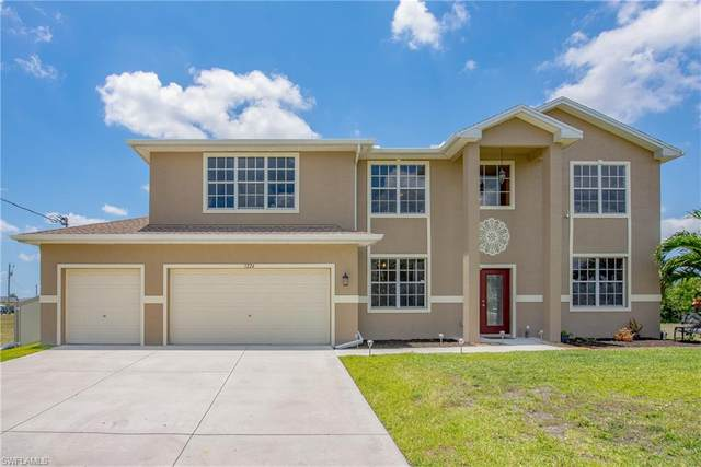 3224 NW 1st Avenue, Cape Coral, FL 33993 (MLS #221032964) :: Domain Realty