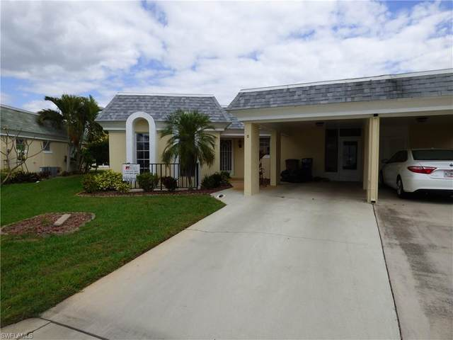 2 Plaza Court, Lehigh Acres, FL 33936 (MLS #221032967) :: Coastal Luxe Group Brokered by EXP