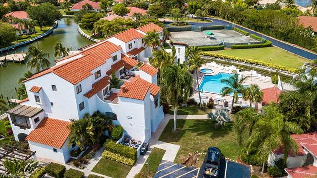 15110 Ports Of Iona Drive #204, Fort Myers, FL 33908 (MLS #221032971) :: The Naples Beach And Homes Team/MVP Realty