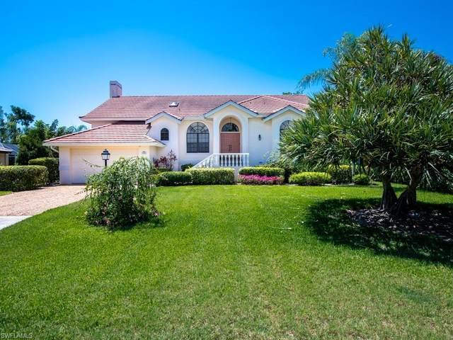 1296 Par View Drive, Sanibel, FL 33957 (MLS #221032994) :: Domain Realty