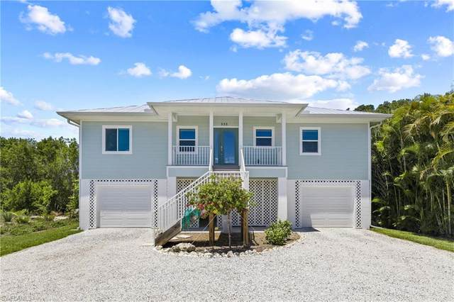 555 Piedmont Road, Sanibel, FL 33957 (MLS #221033085) :: Clausen Properties, Inc.