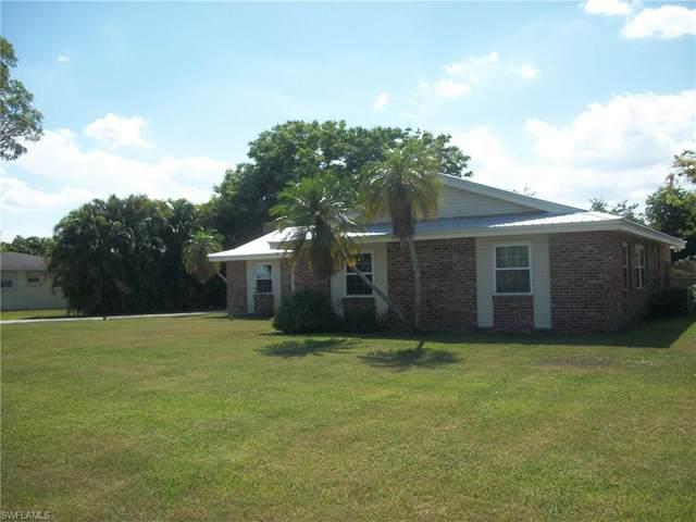 209 De Soto Avenue, Clewiston, FL 33440 (MLS #221033104) :: Clausen Properties, Inc.
