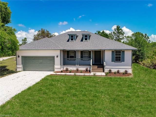 27258 Gardenia Terrace, Punta Gorda, FL 33955 (MLS #221033114) :: Wentworth Realty Group