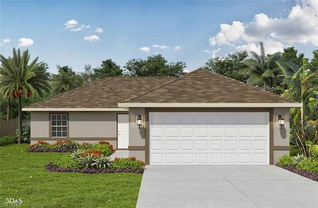 12275 Orantes Drive, Punta Gorda, FL 33955 (MLS #221033144) :: Premiere Plus Realty Co.