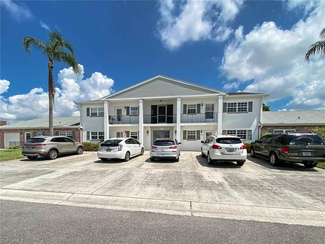 8790 Rose Court #2, Fort Myers, FL 33919 (MLS #221033205) :: Coastal Luxe Group Brokered by EXP