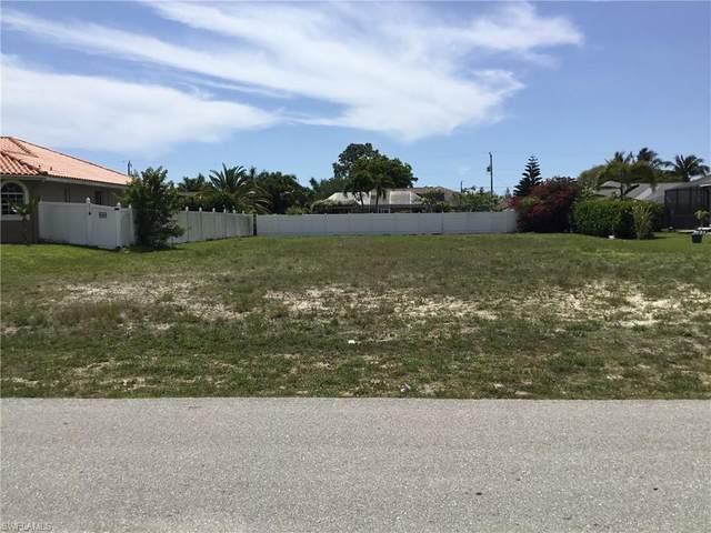 2540 SW 15th Avenue, Cape Coral, FL 33914 (MLS #221033209) :: BonitaFLProperties