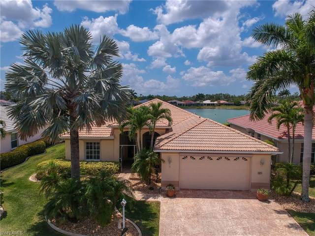 20711 Mystic Way, North Fort Myers, FL 33917 (MLS #221033233) :: Premiere Plus Realty Co.