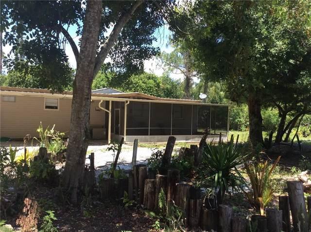 7946 Bogart Drive, North Fort Myers, FL 33917 (MLS #221033247) :: BonitaFLProperties