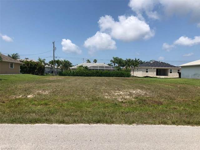 3306 SW 27th Avenue, Cape Coral, FL 33914 (MLS #221033256) :: Premiere Plus Realty Co.
