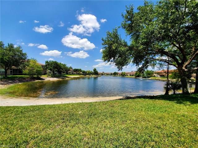 9530 Roundstone Circle, Fort Myers, FL 33967 (MLS #221033284) :: BonitaFLProperties
