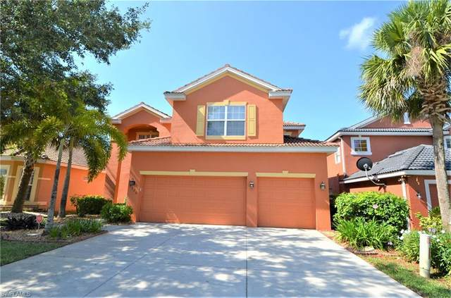 9376 Via San Giovani Street, Fort Myers, FL 33905 (MLS #221033290) :: Premiere Plus Realty Co.